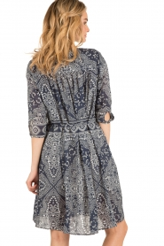 Set |  Dress Poppy | dark blue  | Picture 5