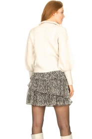 Sofie Schnoor    Skirt with print Lica   black    Picture 7