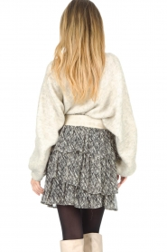 Sofie Schnoor    Skirt with print Lica   black    Picture 5