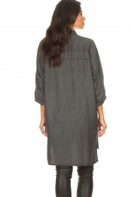 Sofie Schnoor    Denim tunic dress Everlyn   black    Picture 6