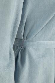 Set | Denim jurk Bridget | blauw  | Afbeelding 6