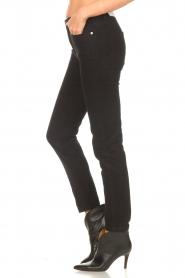Sofie Schnoor |  Skinny jeans Reese | black  | Picture 6