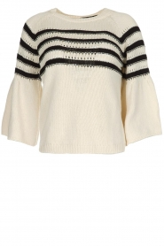 Set |  Sweater Misha | white  | Picture 1