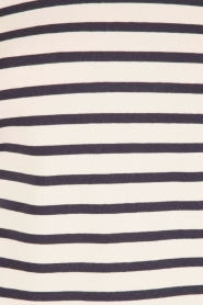 Set | Top Rina | donkerblauw/wit  | Afbeelding 6