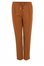 Dante 6 | Pantalon Dawson | bruin  | Afbeelding 1