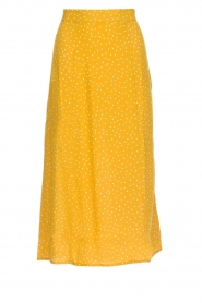 Skirt Espiza| yellow