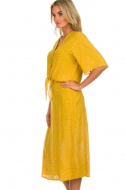 Des Petits Hauts | Skirt Espiza| yellow  | Picture 5