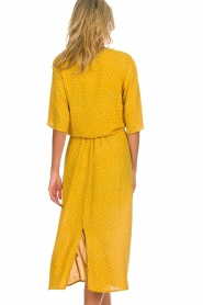 Des Petits Hauts | Skirt Espiza| yellow  | Picture 6