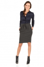 Skirt Goa | grey