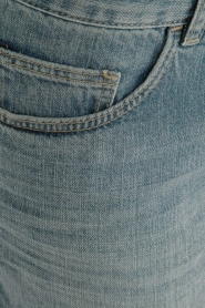 Set | Denim shorts Juul | blauw  | Afbeelding 6