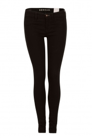 High waisted skinny jeans Spray YBRI length size 32 | black