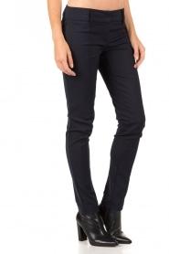 Trousers Izabelle | blue