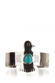 Hipanema | Armband Royal | zilver  | Afbeelding 2