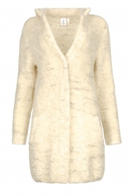 Knit-ted | Cardigan Lilou | natural  | Picture 1