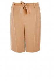 Dante 6 | Shorts Maysa | bruin   | Afbeelding 1