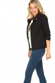 Knit-ted | Cardigan Lou | black  | Picture 6