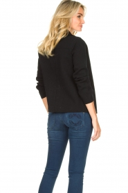 Knit-ted | Cardigan Lou | black  | Picture 7