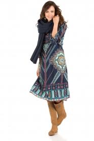 Dress Amity | blue