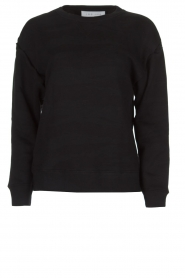IRO |  Sweater Newla | Black  | Picture 1