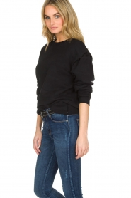 IRO |  Sweater Newla | Black  | Picture 4