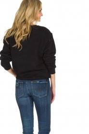 IRO |  Sweater Newla | Black  | Picture 5