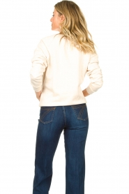 Knit-ted | Trui Misty | naturel  | Afbeelding 7