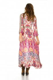 Hale Bob |  Dress Tess | pink  | Picture 4