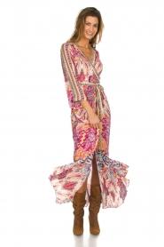 Hale Bob |  Dress Tess | pink  | Picture 5