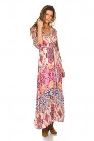 Hale Bob |  Dress Tess | pink  | Picture 2