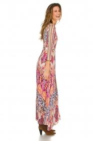 Hale Bob |  Dress Tess | pink  | Picture 3