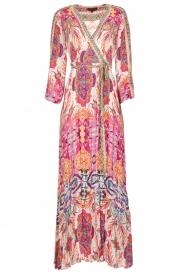 Hale Bob |  Dress Tess | pink  | Picture 1