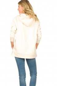 Knit-ted | Sweater Mel  | naturel  | Afbeelding 6