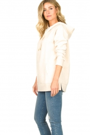 Knit-ted | Sweater Mel  | naturel  | Afbeelding 5
