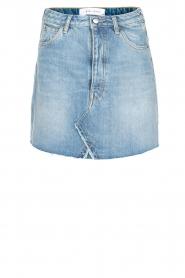 IRO | Spijkerrok Saiaun | blauw  | Afbeelding 1