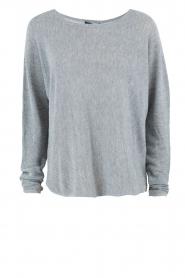 Sweater Carmen | grey