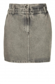 IRO | Denim skirt Sahel | grey  | Picture 1