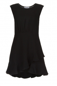 IRO |  Dress Arcas | Black   | Picture 1