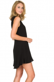 IRO |  Dress Arcas | Black   | Picture 4