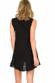 IRO |  Dress Arcas | Black   | Picture 5