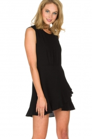 IRO |  Dress Arcas | Black   | Picture 2