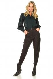 IRO | Trousers Jona | grey  | Picture 2