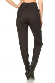 IRO | Trousers Jona | grey  | Picture 7