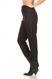 IRO | Trousers Jona | grey  | Picture 6