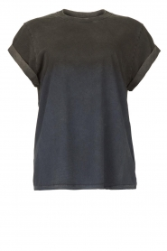 IRO |  Basic T-shirt Palopo | grey  | Picture 1