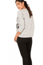 Sweater Manouk | grey