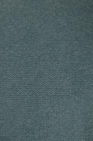 Knit-ted | Fijngebreide sjaal Sam | blauw  | Afbeelding 3