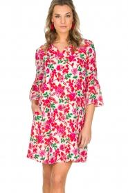 Essentiel Antwerp |  Dress Pink | pink  | Picture 2