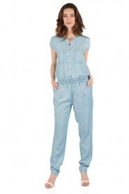 Jumpsuit Lola | blue
