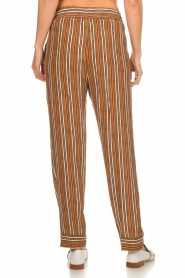 Knit-ted |  Striped trousers Goia | multi  | Picture 5