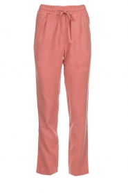 Knit-ted | Pants Viola | pink  | Picture 1